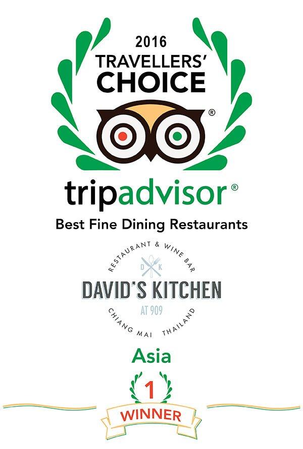 Tripadvisor Asia 2016